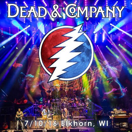 07/10/16 Alpine Valley Music Theatre, Elkhorn, WI