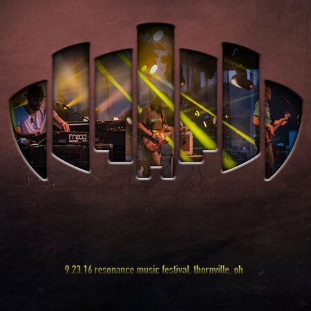 09/23/16 Resonance Music Festival , Thornville, OH