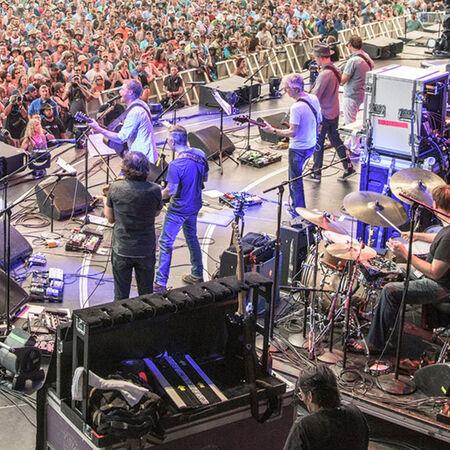 08/27/16 LOCKN' Festival, Arrington, VA