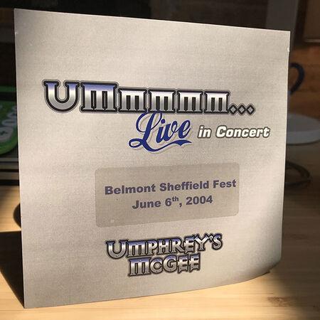 06/06/04 Belmont-Sheffield Festival, Chicago, IL