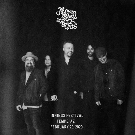 02/29/20 Innings Festival, Tempe, AZ