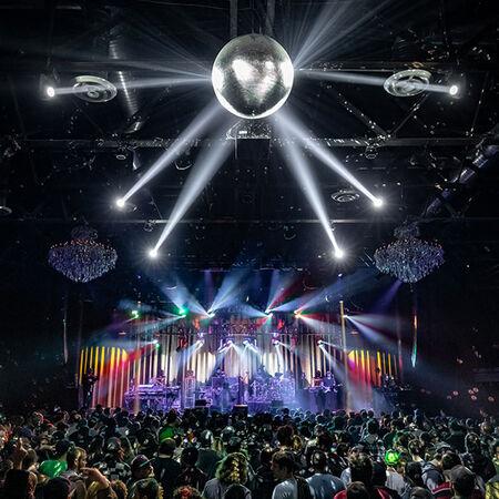 12/29/18 The Fillmore, Philadelphia, PA