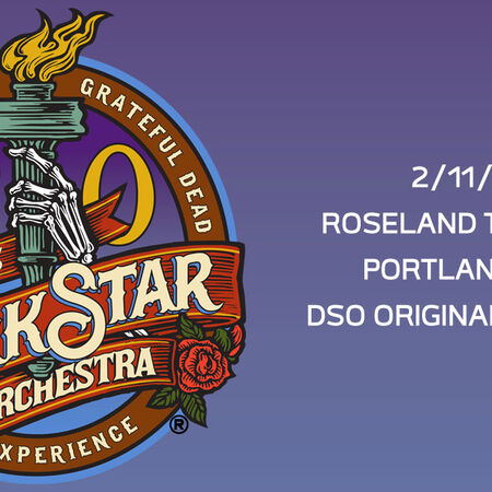 02/11/17 Roseland Theater, Portland, OR