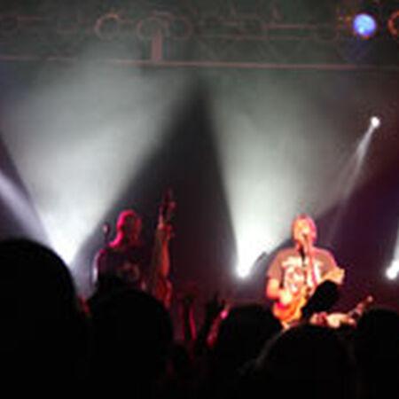 10/24/12 Higher Ground, Burlington, VT