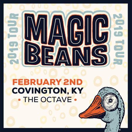 02/02/19 Octave, Covington, KY