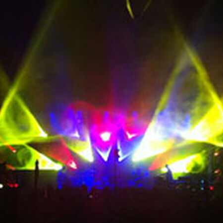 11/09/12 Bear Creek Music Festival, Live Oak, FL