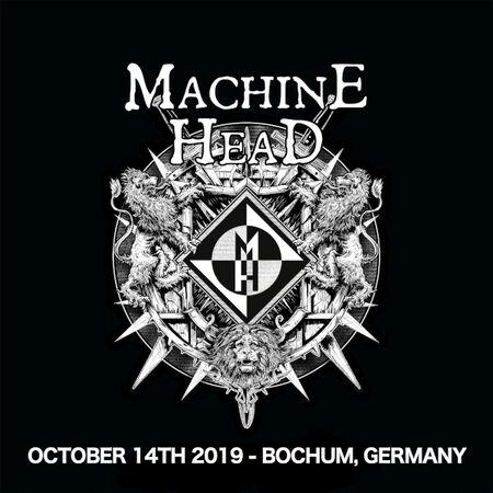 10/14/19 RuhrCongress, Bochum, DE