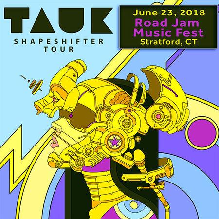 06/23/18 Road Jam Music Festival, Stratford, CT