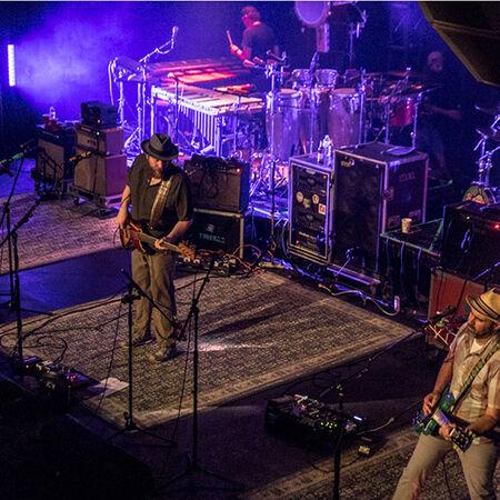 04/29/17 The Civic Theatre, New Orleans, LA
