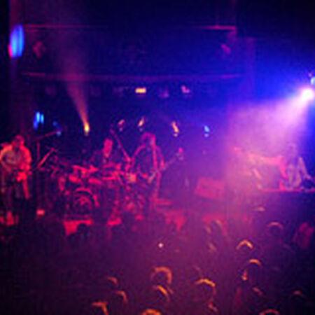 04/20/06 The Paradise Rock Club, Boston, MA