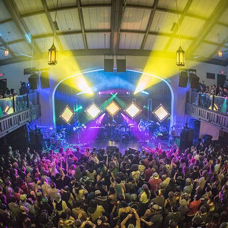 02/03/18 The Bluestone, Columbus, OH