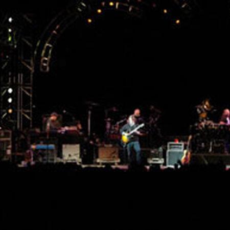 11/02/06 The Backyard, Austin, TX