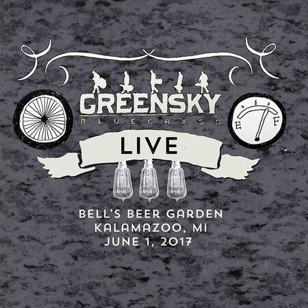 06/01/17 Bell's Garden Opener, Kalamazoo, MI