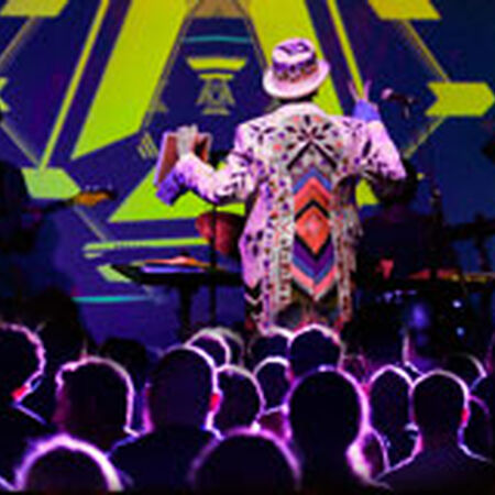 03/23/14 Fox Theatre, Boulder, CO