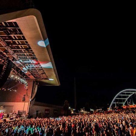 08/31/18 Ascend Amphitheater, Nashville, TN