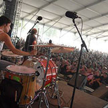 06/16/06 The Other Tent, Bonnaroo, TN