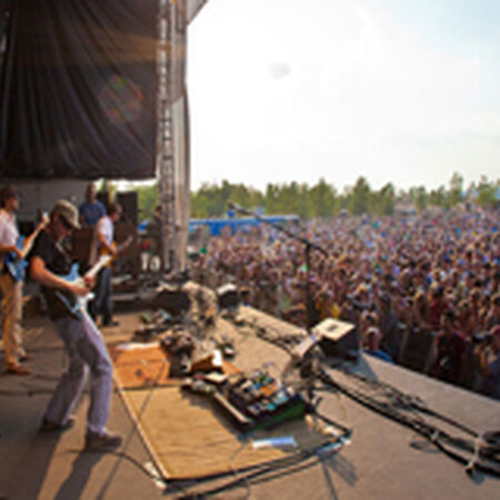 07/09/11 Dave Matthews Band Caravan, Chicago, IL