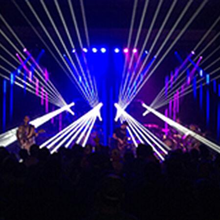 10/25/15 Lafayette Theater, Lafayette, IN