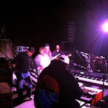09/04/11 Monte Rio Ampitheater, Monte Rio, CA