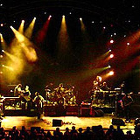 04/13/08 Auditorium Theatre, Chicago, IL