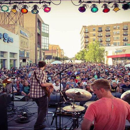 07/02/17 Live On Lincoln, Chicago, IL