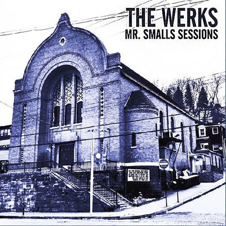 Mr. Smalls Sessions (Studio, 2014)
