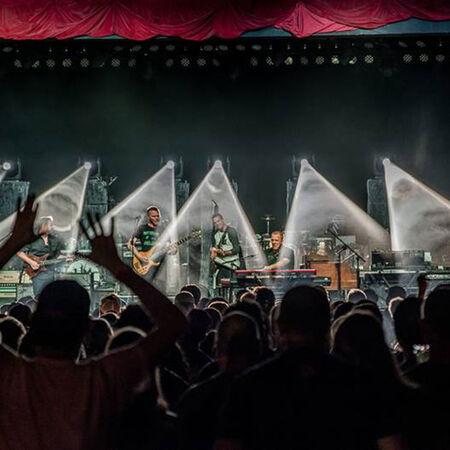 03/16/17 Marquee Theatre, Tempe, AZ