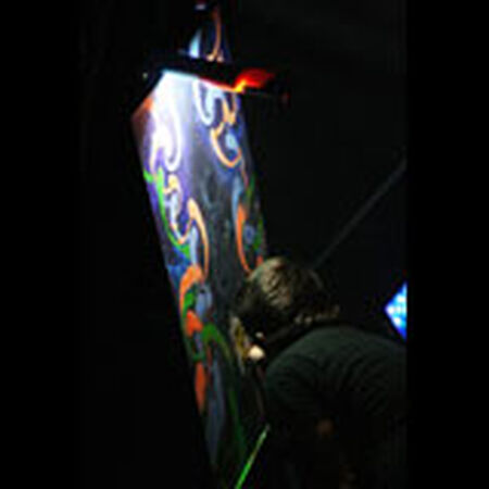 12/29/07 The Tabernacle, Atlanta, GA