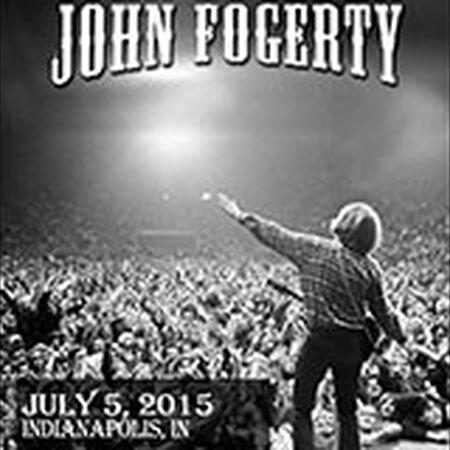 07/05/15 Murat Theatre, Indianapolis, IN