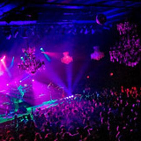 11/20/09 The Fillmore, San Francisco, CA