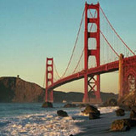 02/27/09 The Fillmore, San Francisco, CA