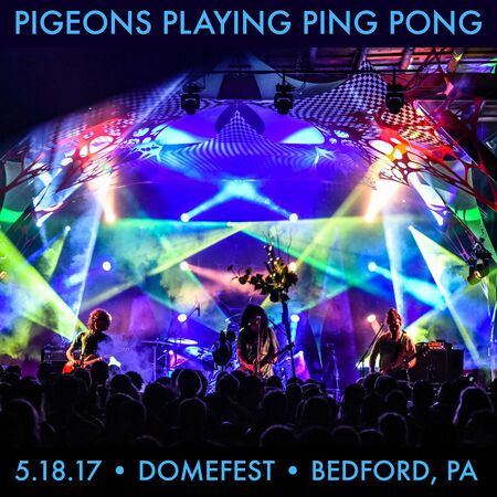 05/18/17 Domefest, Bedford, PA
