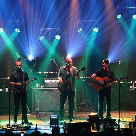 02/02/18 Granada Theater, Dallas, TX