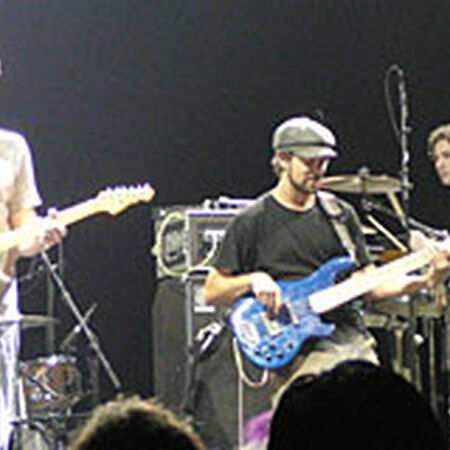 02/25/05 Fox Theatre, Boulder, CO