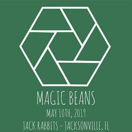 05/10/19 Jack Rabbits, Jacksonville, FL