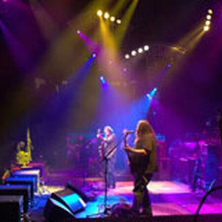 10/09/09 BJCC Arena, Birmingham, AL