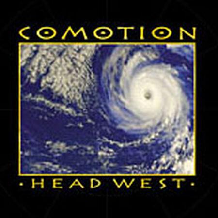 Head West