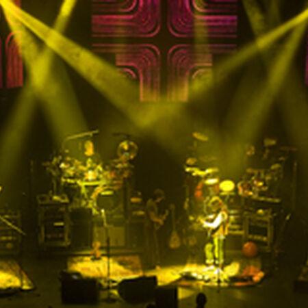 11/26/11 Theatre, Atlanta, GA