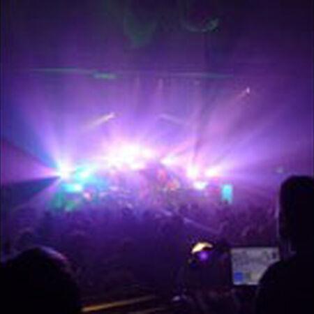 02/15/09 The Lantern, Blacksburg, VA