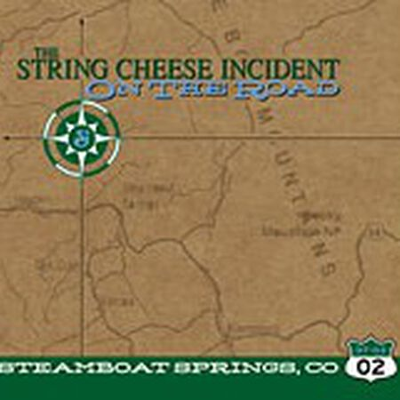07/03/02 The Meadows, Steamboat Springs, CO