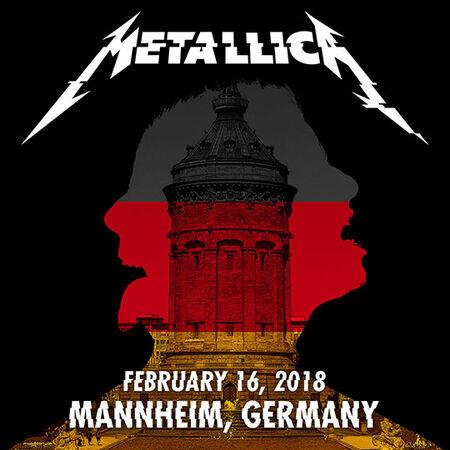 02/16/18 SAP Arena, Mannheim, DEU