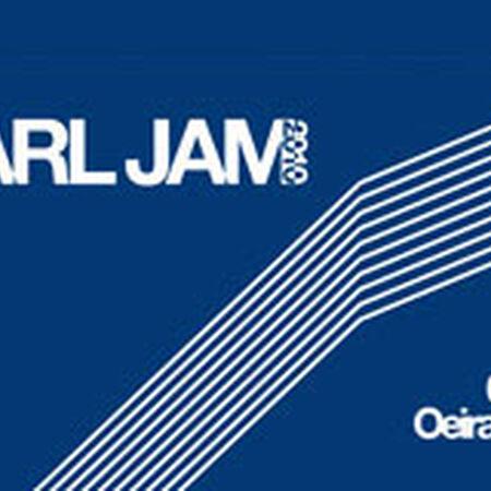 07/10/10 Optimus Alive Festival, Lisbon, PT