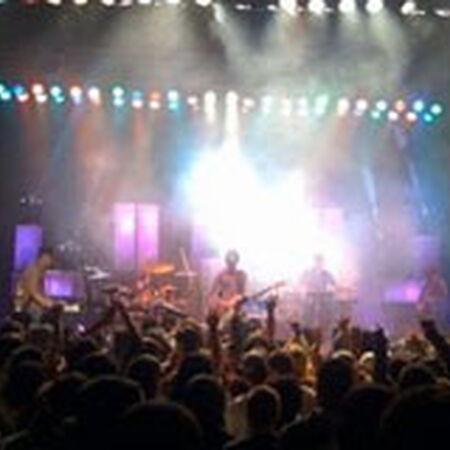 03/25/09 Lupo's, Providence, RI