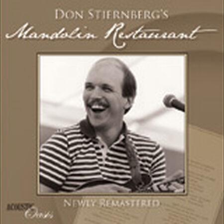 Don Siernberg's Mandolin Restaurant