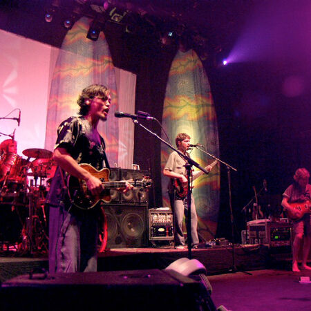 10/05/03 Tower Theatre, Philadelphia, PA