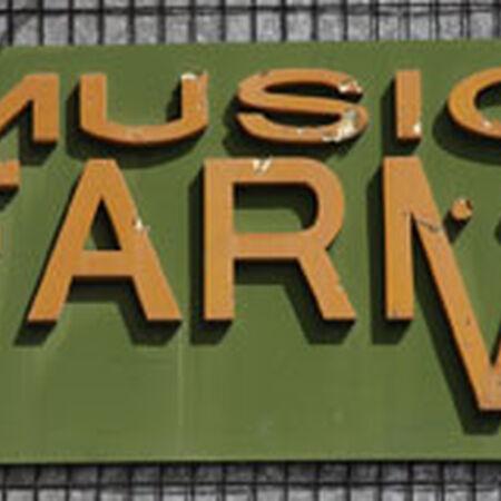 02/22/12 Music Farm, Charleston, SC