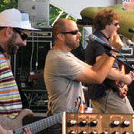 06/11/08 Innisbrook Pavilion, Glen Allen, VA