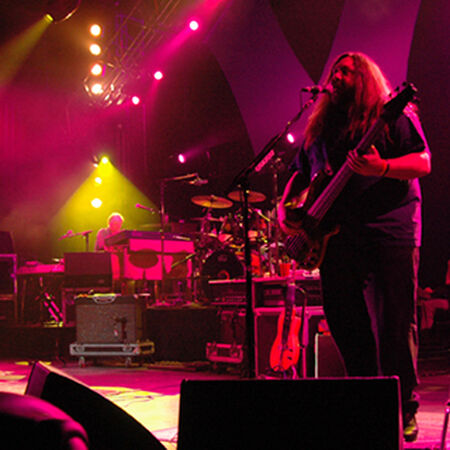 04/17/07 Tennessee Theatre, Knoxville, TN
