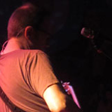 03/06/12 Mod Club, Toronto, ON