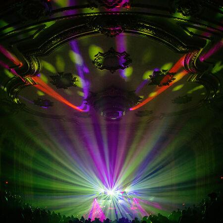 11/24/18 The Palace Theatre , Albany, NY